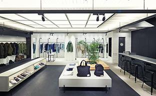 トラディショナル ウェザーウェア 青山メンズ店・ウィメンズ店がリニューアルオープン